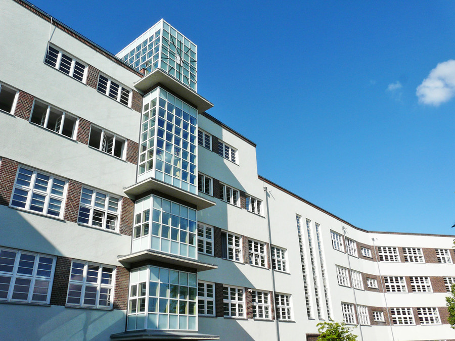 Umbau und generalsanierung denkmal innerst dtisches for Architektur 20er