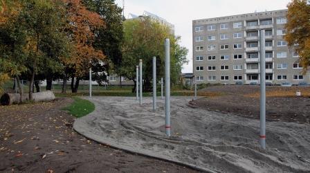 Jona Schule Stralsund