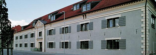 Stadtbibo Schwerin