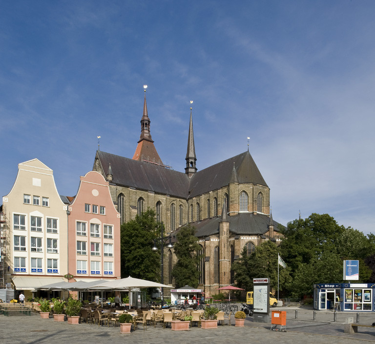 st marienkirche rostock architektenkammer m v. Black Bedroom Furniture Sets. Home Design Ideas