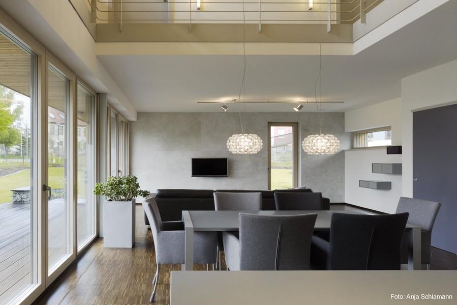 architekt wohnzimmer kreative deko ideen und innenarchitektur