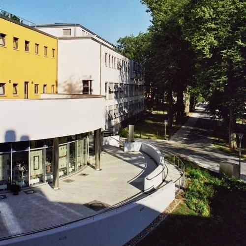 Krankenhaus Grimmen
